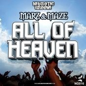 All of Heaven Songs