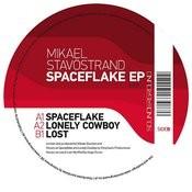 Spaceflake EP Songs