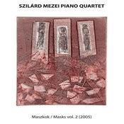 Maszkok / Masks Vol. 2 (2005) Songs