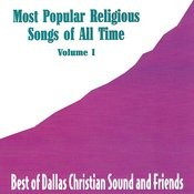 Most Popular Religious Songs of All Time, Vol.1 Songs