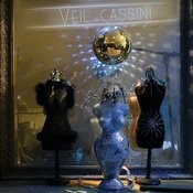 Veil Cassini EP Songs