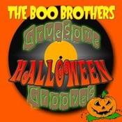 Gruesome Halloween Grooves Songs