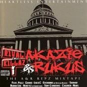 The A&R Repz Mixtape 2008 Songs
