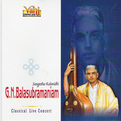 G.N.Balasubrmaniam - 4 Songs