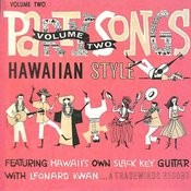 Party Songs Hawaiian Style - Vol. 2 Songs