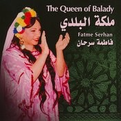 The Queen of Balady Songs