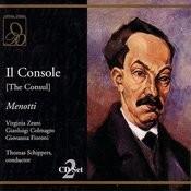 Il Console (The Consul) Songs