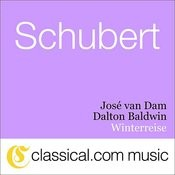 Franz Schubert, Winterreise, D. 911 Songs