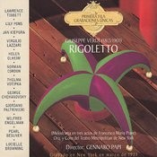 Verdi: Rigoletto Songs