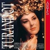 Act I: Gira La Cote! (Puccini) Song