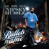 Bullets Aint Got No Name Vol.1 Songs