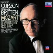 Mozart: Piano Concertos Nos. 20 In D Minor & 27 In B Flat (CD 13 Of 50) Songs