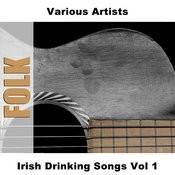 Irish Drinking Songs Vol 1 Songs