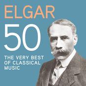 Elgar 50, The Very Best Of Classical Music Songs