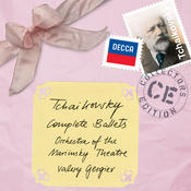 Tchaikovsky: Complete Ballets Songs