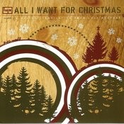 All I Want For Christmas - Lujo Compilation Songs