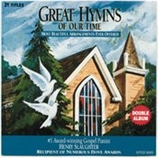 Great Hymns Of Our Time Songs