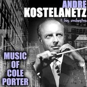 Music Of Cole Porter Songs