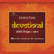 Essential - Devotional (Vol.1) Songs