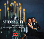Blue Midnight (Remastered) Songs