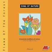 Song Of Nature - Flame Of The Forest Songs