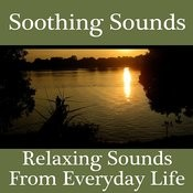 Soothing Sounds - Relaxing Sounds From Everyday Life Songs