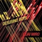 Quai Miro (Original Mix) Song