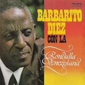 Barbarito Diez Con La R. Venezolana Songs
