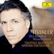 Mahler: Des Knaben Wunderhorn Songs
