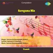 Saregama Mix Songs