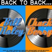 Back To Back: Bill Haley & Chuck Berry Songs