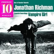 Vampire Girl: Essential Recordings Songs