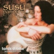 Hands Of Time: Belly Dance Drum Music Songs