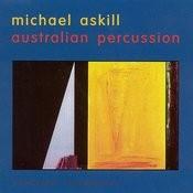 Australian Percussion Songs