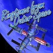 Ringtones From Outer Space Songs