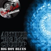 Big Boy Blues - [The Dave Cash Collection] Songs