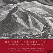 Blooming Sounds Songs