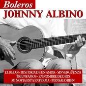Sus Mejores Boleros Vol. 1 Songs