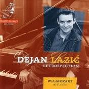 Mozart: Retrospection Songs