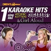 Drew's Famous # 1 Karaoke Hits: Sing Like Atomic Kitten, Sugababes & Girls Aloud Songs