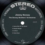 Jimmy Dorsey Songs