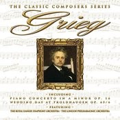 The Classic Composers Series - Grieg Songs