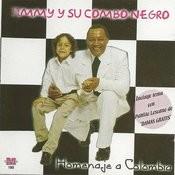 Cumbia Colombiana Songs