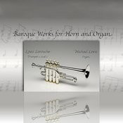 Baroque Works For Horn And Organ Songs