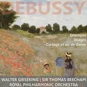 Debussy: Estampes (Images), Cortege Et Air De Danse Songs