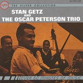 Stan Getz And The Oscar Peterson Trio Songs