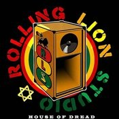 House Of Dread Songs