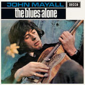The Blues Alone Songs