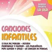 Canciones Infantiles Songs