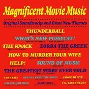 Magnificent Movie Music Songs